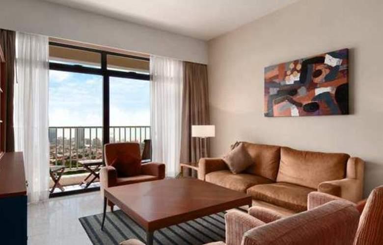Hilton Colombo Residence - Room - 15