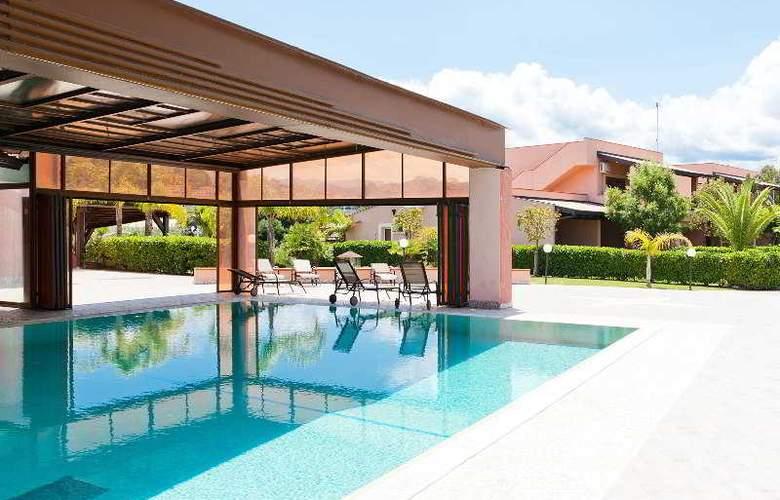 Tindari Resort & Marina Beach - Pool - 19