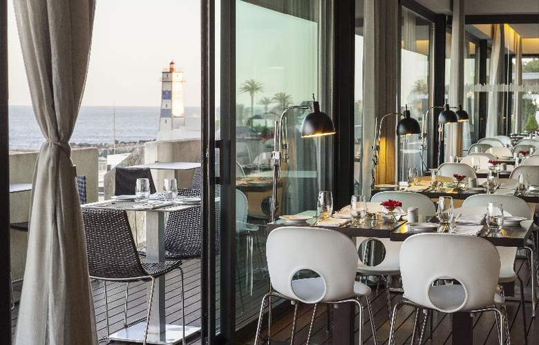Pestana Cidadela Cascais - Restaurant - 32