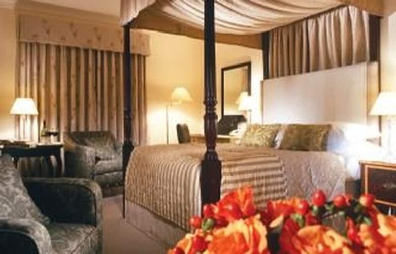 Macdonald Bath Spa - Room - 3