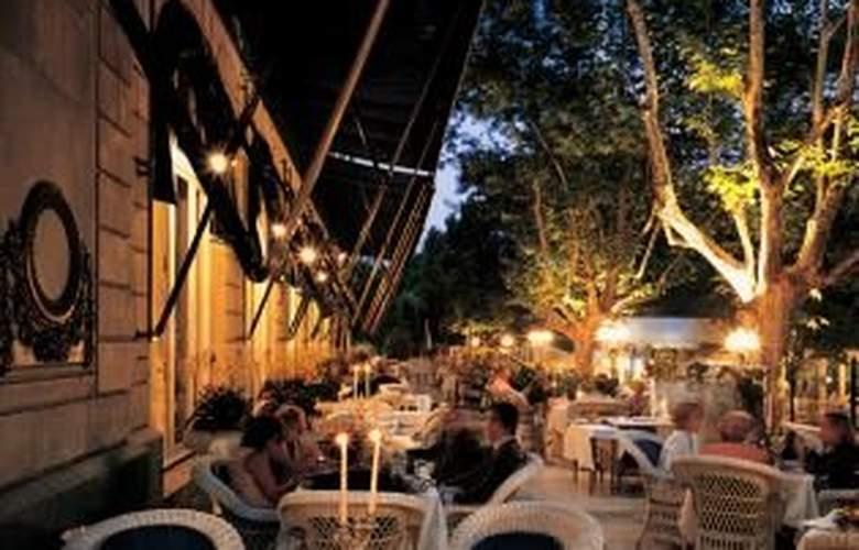 Ritz Madrid - Terrace - 7
