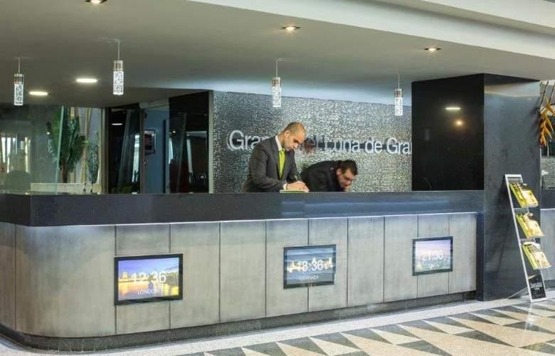 Sercotel Gran Luna de Granada - Hotel - 10