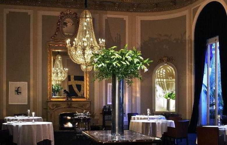 El Palace - Restaurant - 38