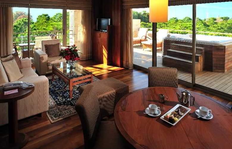 Gloria Serenity Resort - Room - 18
