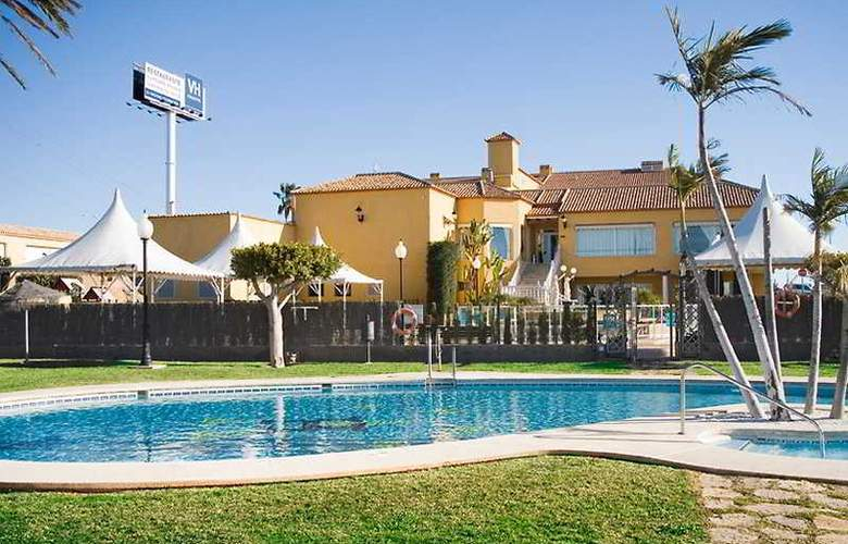 Avent Verahotel - Hotel - 0