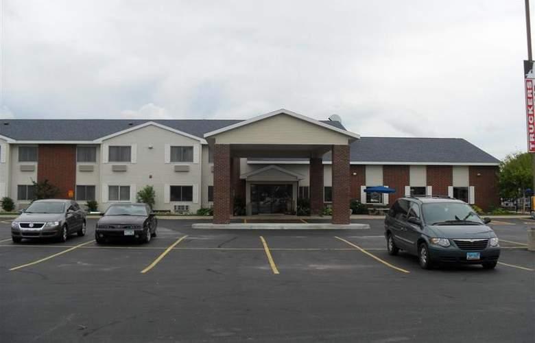 Best Western Alexandria Inn - Hotel - 40