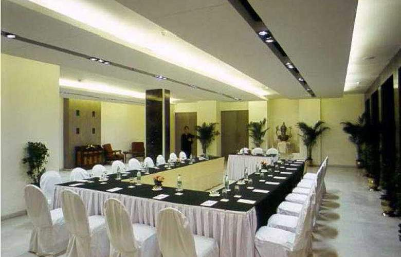 Mansingh Tower - Conference - 7