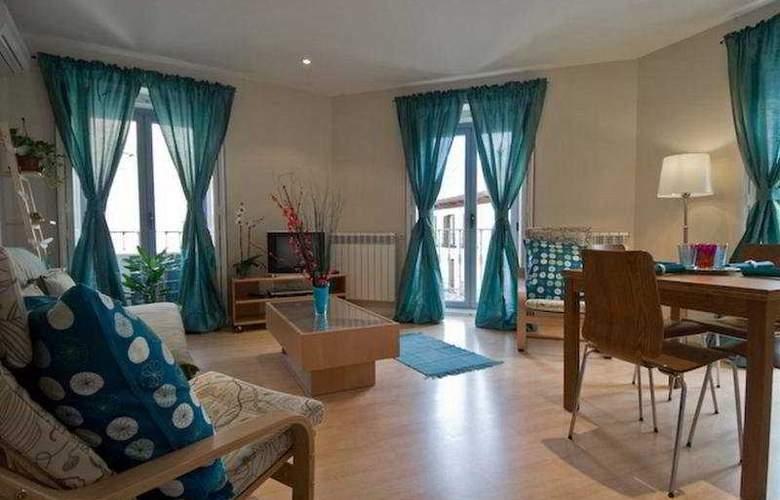 Fuencarral Apartments - Room - 2