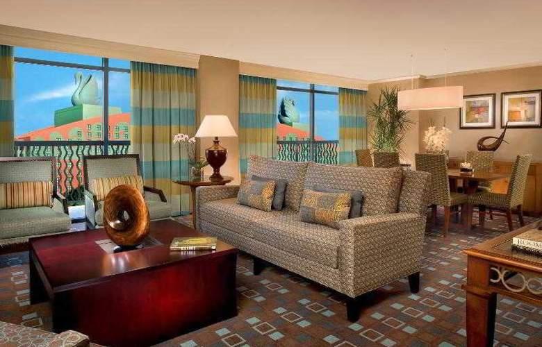 Walt Disney World Dolphin Resort - Room - 22