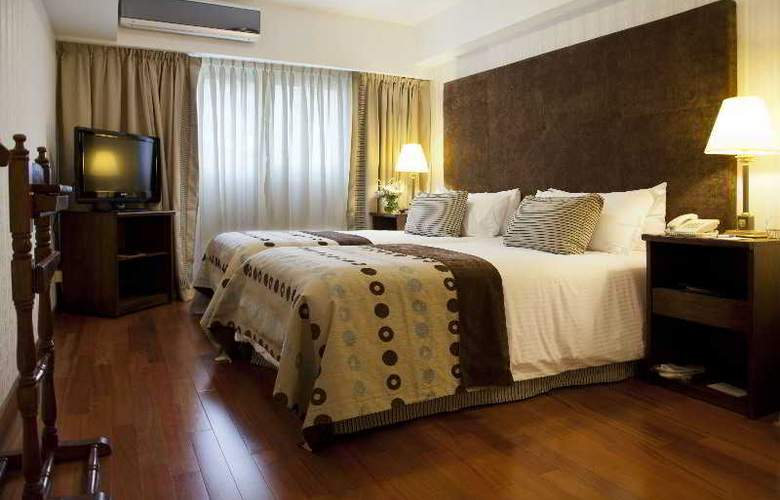 Feirs Park Hotel - Room - 16