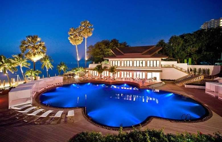 Pullman Pattaya Aisawan - Hotel - 72