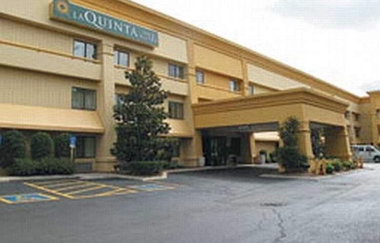 La Quinta Inn & Suites Nashville - Franklin - General - 1