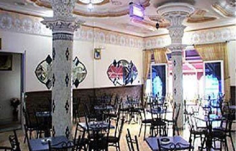 Borj Mogador - Restaurant - 10