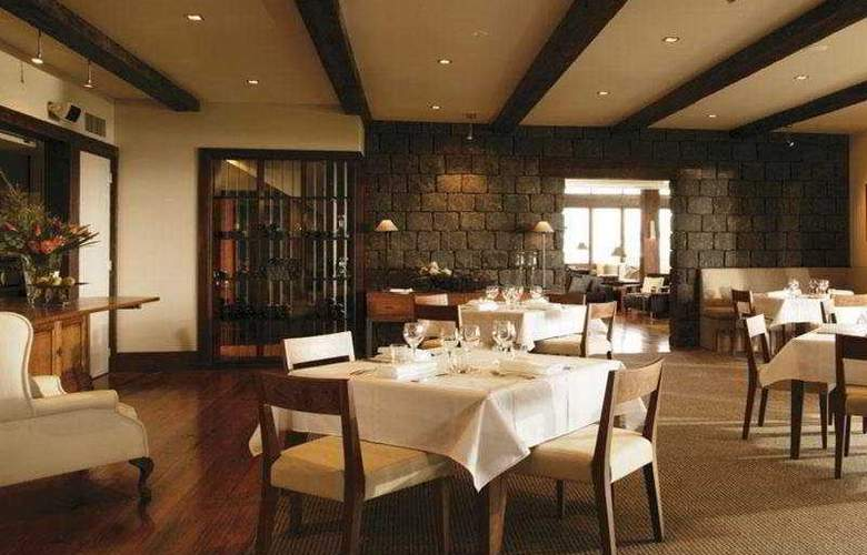 Spicers Peak Lodge - Restaurant - 1