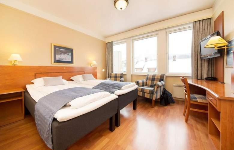 Scandic Victoria Lillehammer - Room - 5