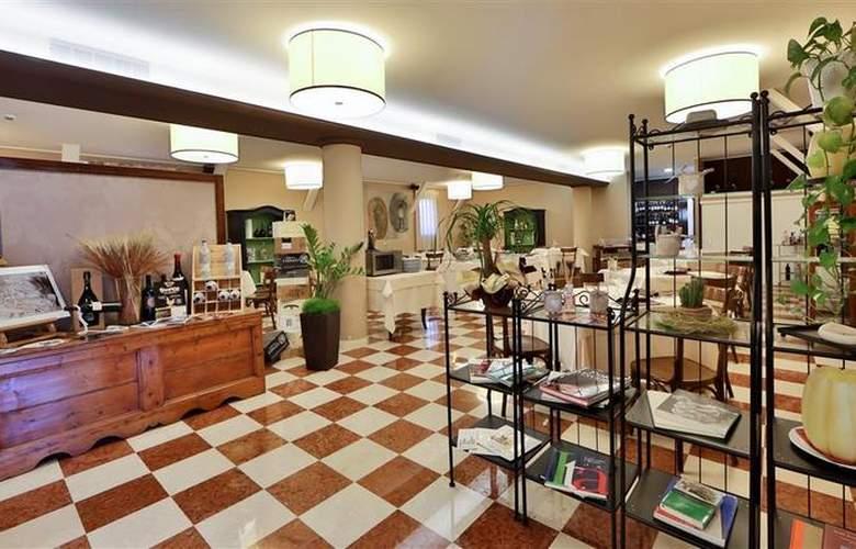 Best Western Titian Inn Treviso - Bar - 44