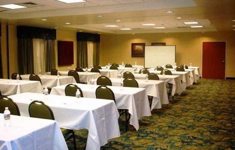 Fairfield Inn & Suites El Centro - Hotel - 9