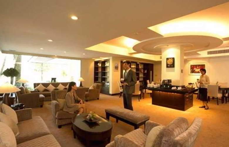 Kantary House Ramkhamheang - Hotel - 0
