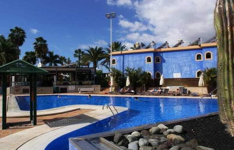 Club Vista Flor - Pool - 7