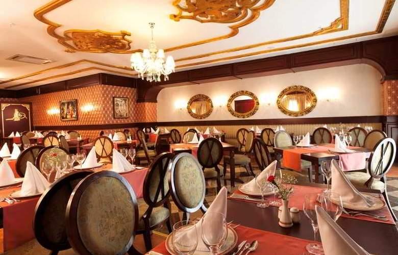 Adalya Resort Spa Hotel - Restaurant - 35
