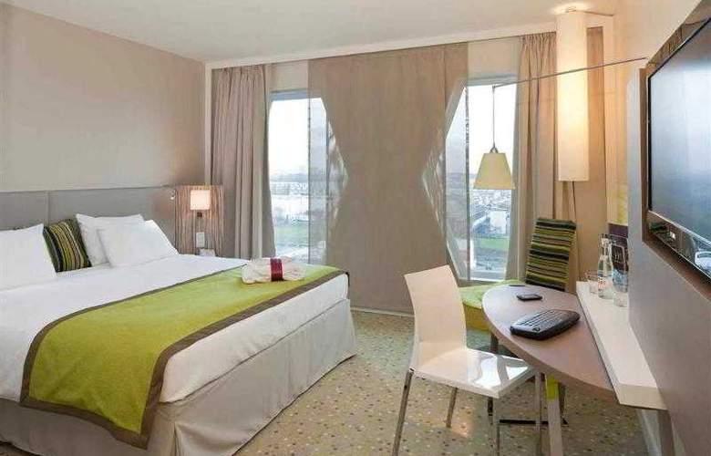 Mercure Paris Orly Rungis - Hotel - 50