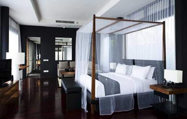The Javana Royal Villas - Room - 0