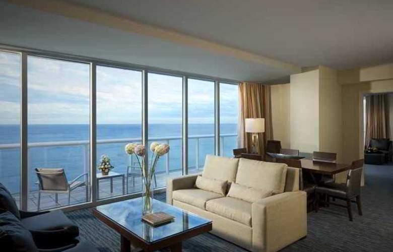 Hilton Fort Lauderdale Beach Resort - Hotel - 4