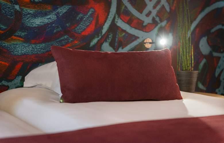 Le Bon Hôtel - Room - 37