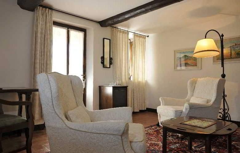 Tenuta Di Ricavo - Room - 15