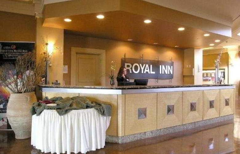 Executive Royal Inn North Calgary - General - 1