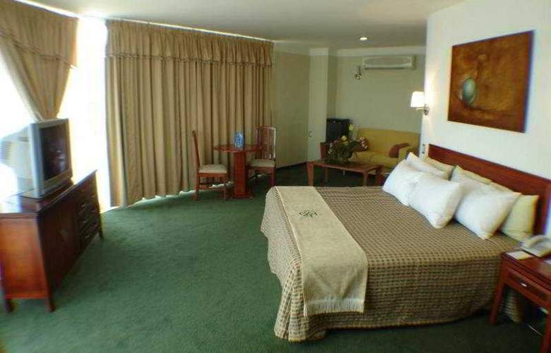 Enterprise Inn - Room - 1
