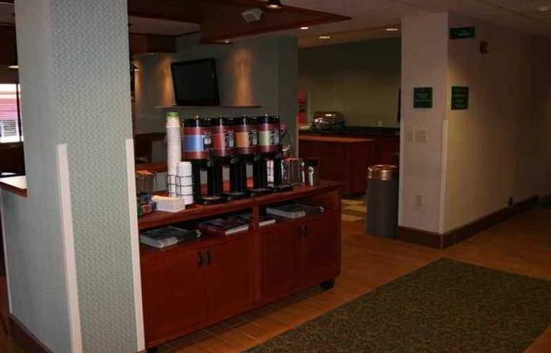 Hampton Inn & Suites Los Alamos - Hotel - 4