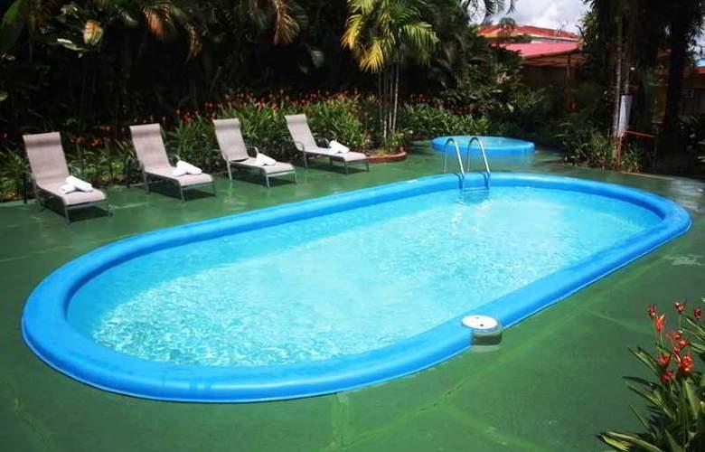 Arenal Rossi - Pool - 16