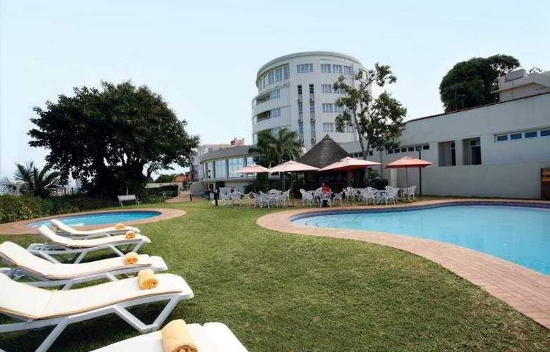 Girassol Bahia - Hotel - 0