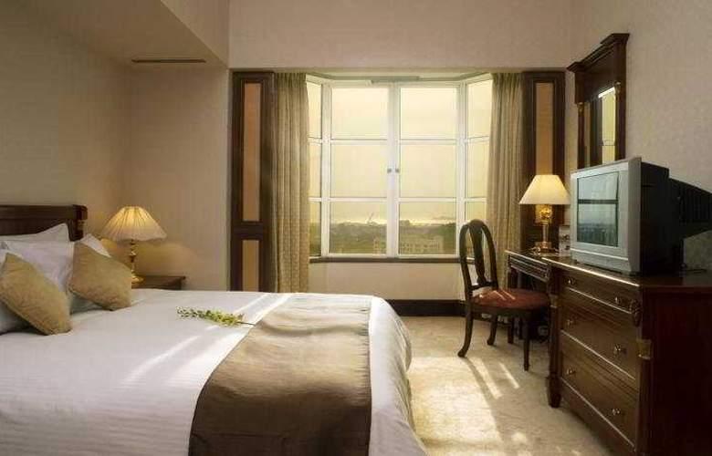 Avillion Legacy Melaka - Room - 2