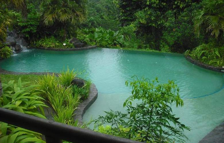 Sarapiquis Rainforest Lodge - Pool - 11