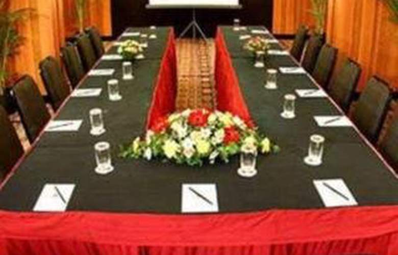 The Elanza Hotel - Conference - 5