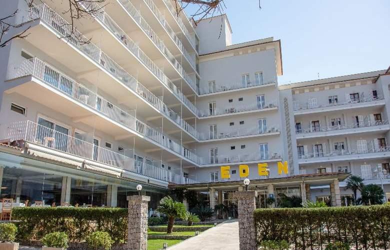 Eden - Hotel - 6