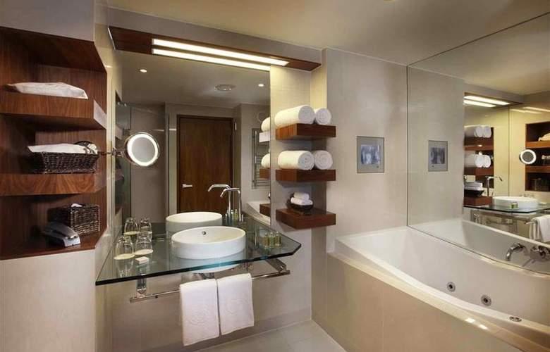 Sofitel Queenstown Hotel & Spa - Room - 3