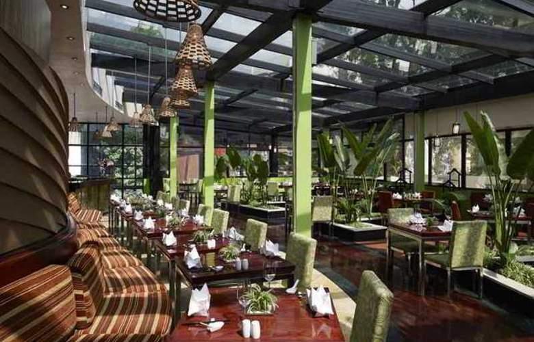 Hilton Hanoi Opera - Hotel - 9