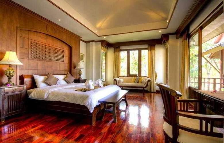 Kooncharaburi Resort Kong Kang - Room - 3
