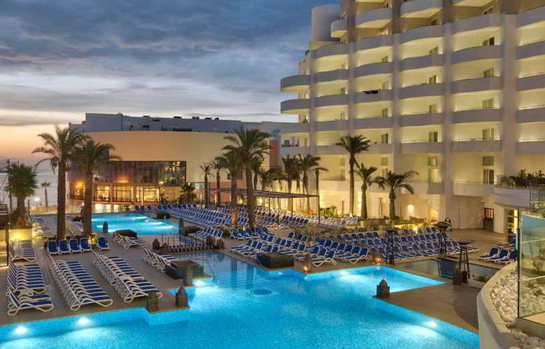 db San Antonio Hotel + Spa - Hotel - 13