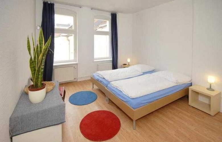 Old Town Apartments Schönhauser Allee - Room - 0
