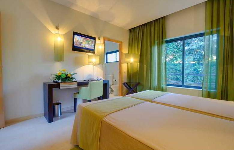 Hotel Lido - Room - 15