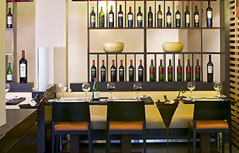 ibis Madrid Alcorcon Tresaguas - Restaurant - 10