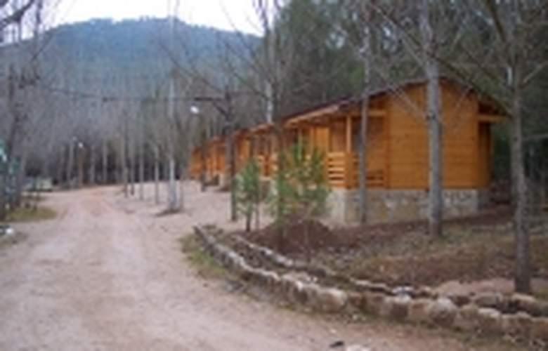 Camping Llanos de Arance - Hotel - 0
