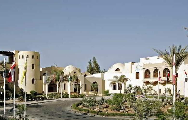 Three Corners Rihana Resort - Hotel - 0