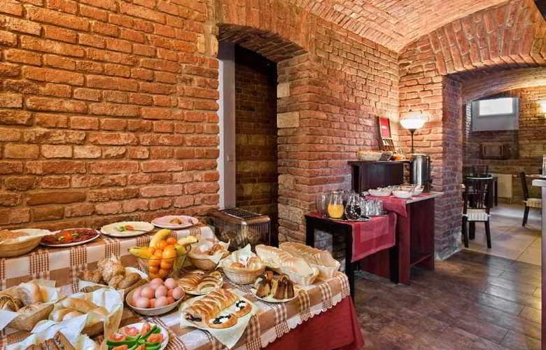 Hotel Trevi - Restaurant - 5