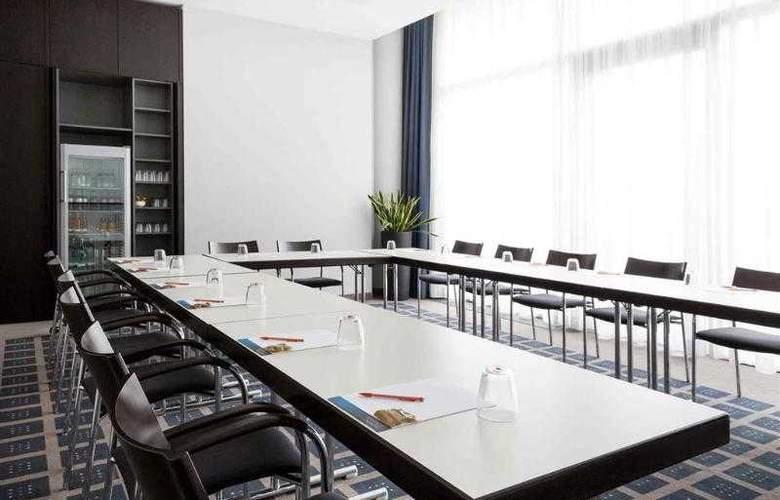 Novotel Muenchen Messe - Hotel - 6
