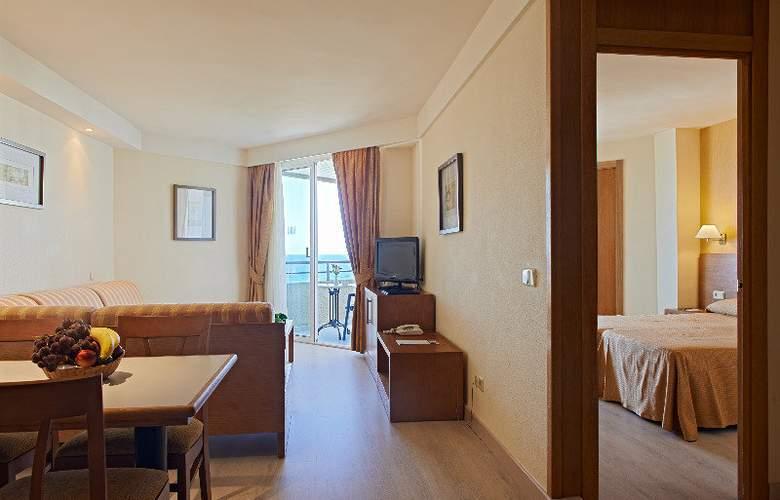 Hipotels Bahia Grande - Room - 6